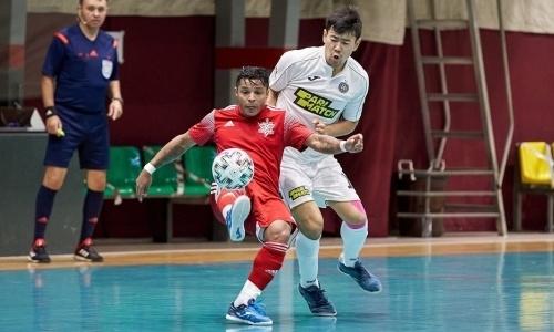 «Кайрат» и «Актобе» отказались от домашних матчей в Лиге Чемпионов