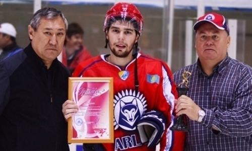 Экс-игрок «Барыса» и сборной Казахстана вернулся в «Арлан»