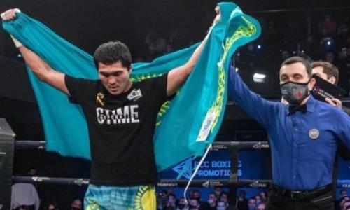 «Хорошая победа». Менеджер Ломаченко поздравил казахстанского боксера