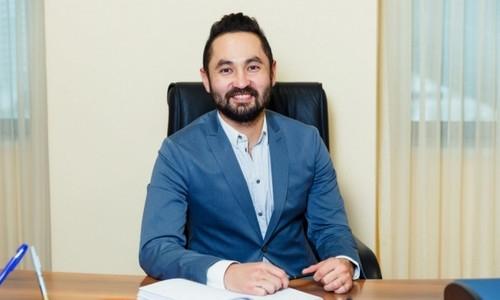 Асан Базаев подвел итоги сезона и назвал имена новичков сборной Казахстана