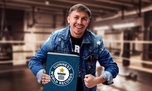 Очевидное — невероятное. Кто и за что в казахстанском спорте был включен в «Книгу рекордов Гиннеса»