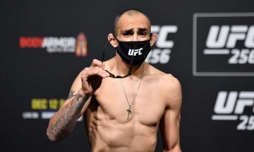 Президент UFC выступил с заявлением о будущем Фергюсона после второго поражения кряду