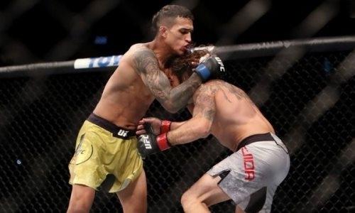 «Он выглядел потрясающе». UFC объявил нового кандидата на титул Хабиба Нурмагомедова