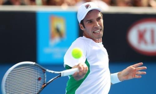 Представители Казахстана не изменили своих позиций в рейтинге ATP