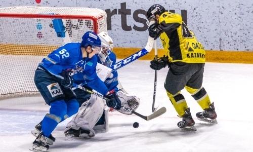 Листки хоккейного календаря. Неделя №8. 7-13 декабря. «Мамлюки» бьют врагов на выезде, «Номад» цепляется за лидерство