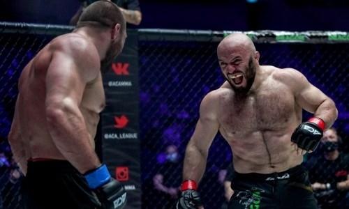 Шлеменко вызвал на бой Исмаилова после его победы над Штырковым