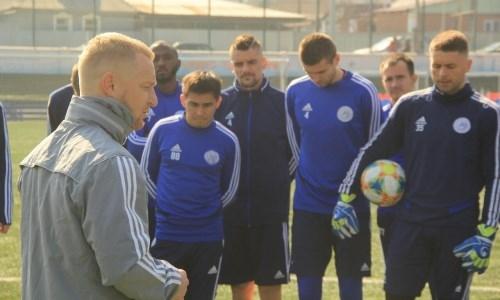 «Из-за коррумпированности». Названы ответственные за низкую квалификацию казахстанских футбольных тренеров