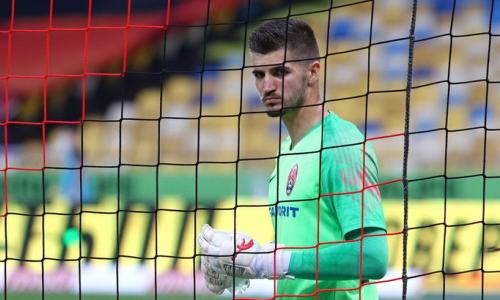 Боснийский вратарь украинского клуба оценил матчи со сборной Казахстана в отборе ЧМ-2022