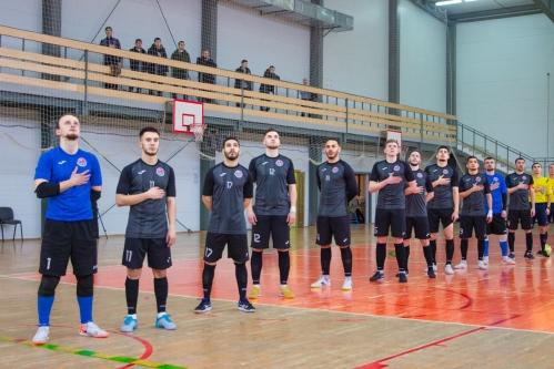 «Аят» разгромил «Каспий» в матче чемпионата РК