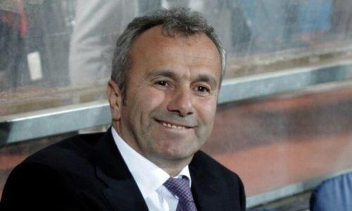 Победитель Лиги Чемпионов в составе «Милана» призвал избегать недооценки сборной Казахстана