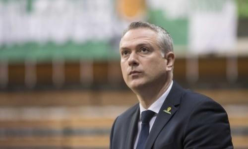 «Я не узнал свою команду». Главный тренер «Астаны» удивлен поражению «Зелене Гуре»