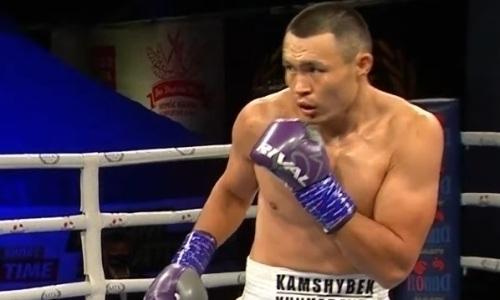 «Необходимо закрепиться одновременно». Капитан сборной Казахстана рассказал, как совмещать Олимпиаду и профи-ринг