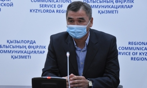 «Кайсар» официально объявил нового главного тренера