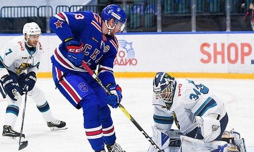 Соперник «Барыса» по КХЛ расстался с тремя игроками. Двое отправились в НХЛ