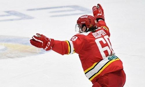 Следующий соперник «Барыса» расстался с хоккеистом с 391 матчем в КХЛ