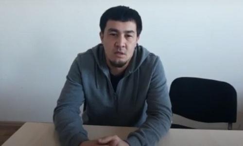 Ударивший девочек по лицу казахстанский волейбольный тренер объяснил свои действия. Видео