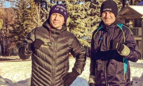 «Наследник» Головкина с 18 нокаутами обратился к нему перед боем за два титула чемпиона мира