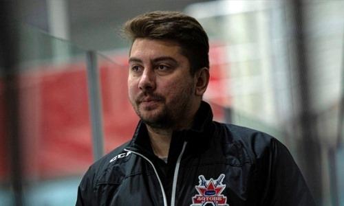 В чемпионате Казахстана появился самый молодой наставник. Он младше половины игроков своей команды