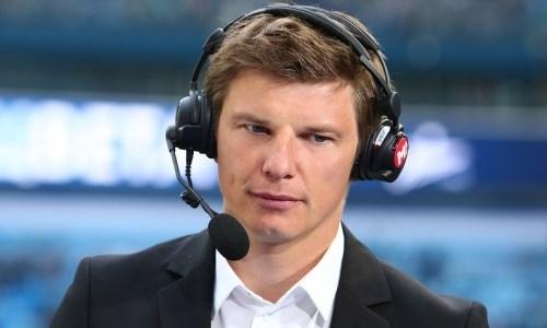 Экс-футболист «Кайрата» шуткой ответил на сообщение об уходе гендиректора из «Зенита»