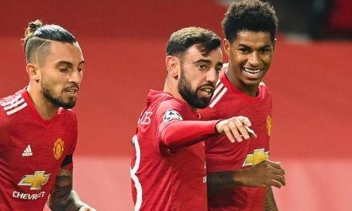 Прямая трансляция матча АПЛ «Шеффилд Юнайтед» — «Манчестер Юнайтед»