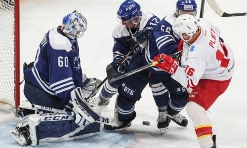 Клуб конференции «Барыса» в КХЛ усилился известным канадским нападающим