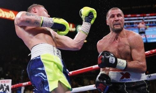 """«""""Канело"""" выбрал слабейшего чемпиона вполутяжелом весе». Смит высказался обое Альварес— Ковалев"""