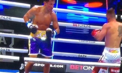 Видео полного боя Головкин — Шеремета за титулы чемпиона мира IBF и IBO