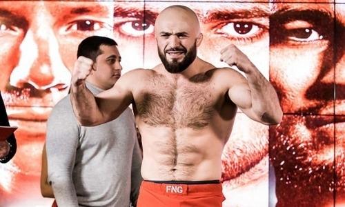 «Сделаю на килограмм меньше, чем 84». Исмаилов готов сбросить вес ради боя с казахстанским файтером. Видео