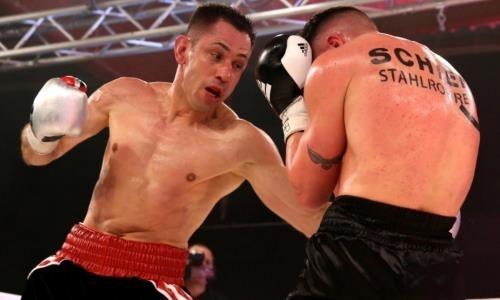 Избегавший Головкина чемпион мира триумфально вернулся на ринг после долгого простоя