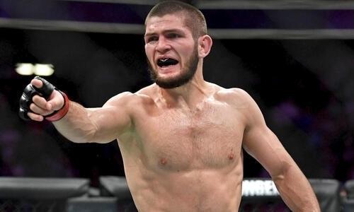 «Это безумие». Хабиба Нурмагомедова уличили в жульничестве перед боями в UFC