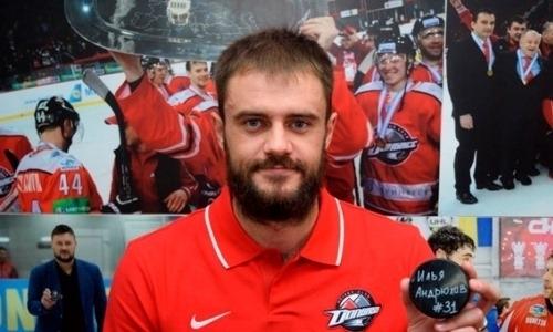 «Арлан» официально расстался с двумя хоккеистами