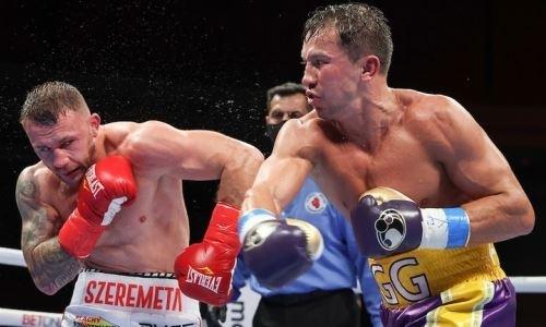 «Многие не воспринимали казаха, как хорошего боксера». У Головкина заметили важное изменение