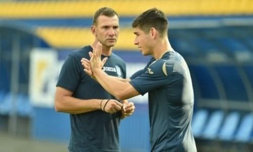 Соперник сборной Казахстана по отбору на ЧМ-2022 может сыграть товарищеский матч с вице-чемпионом мира