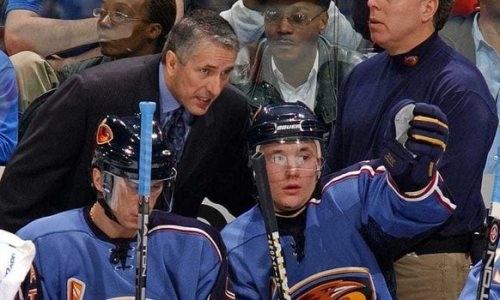 Наставник принципиального соперника «Барыса» оценил подписание легенды НХЛ перед матчем с казахстанцами