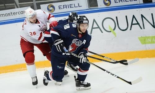Матч с «Барысом» в КХЛ может принести уникальное достижение нападающему «Торпедо»