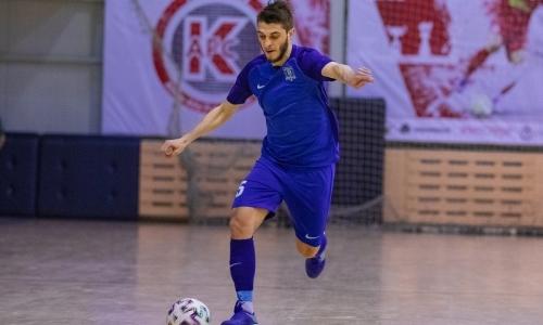«Нур-Султан» был сильнее «Окжетпеса» в матче чемпионата РК