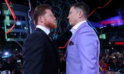 «Один из немногих». The Ring назвал победителя третьего боя Головкин — «Канело» и главное оружие GGG