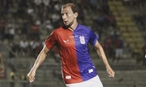 Бразильский клуб с экс-футболистом «Астаны» вплотную приблизился к вылету из дивизиона