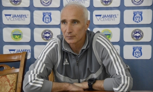 Вахид Масудов высказался о чемпионстве «Кайрата» и назвал причины слабого сезона «Астаны»