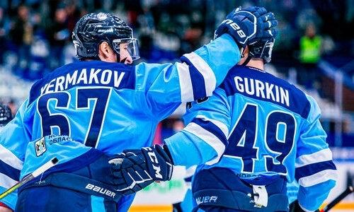 «Плей-офф уже начался». В «Сибири» прокомментировали борьбу с «Барысом» в таблице КХЛ