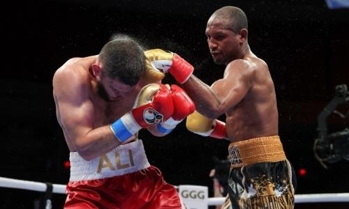 «У него есть козырь». Али Ахмедову предрекли успех в реванше с Гонгорой