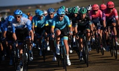 «Астана» получила лицензию Мирового тура на 2021 год