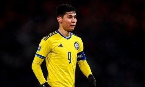 «Необоснованно суровое». Федерация футбола сделала заявление о дисквалификации Бауыржана Исламхана