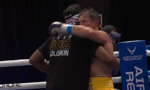 «GGG сбивал с ног супертяжей». Тренер Головкина оценил его шансы в третьем бою с «Канело»