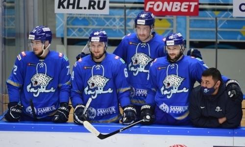 «Несмотря на свою смелость». В России спрогнозировали исход матча «Барыс» — «Амур»