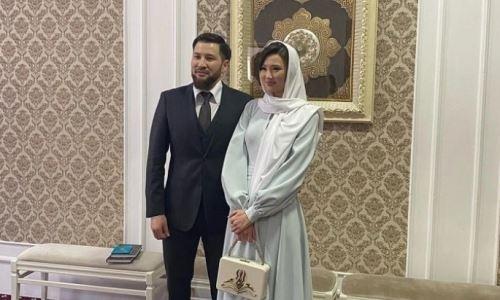 Не Куат Хамитов. Раскрыты имя и лицо мужа Сабины Алтынбековой