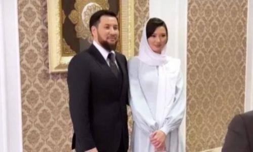 Стала известна сфера деятельности мужа Сабины Алтынбековой