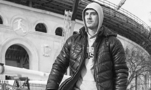 Бывший футболист клуба КПЛ умер в возрасте 37 лет