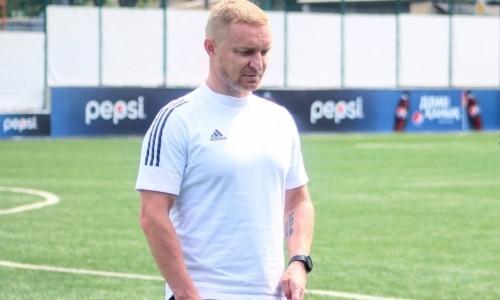 Назван основной кандидат на пост главного тренера «Кызыл-Жара СК»