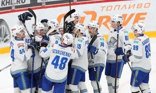 «Все передряги в прошлом». Андрей Потайчук оценил работу Юрия Михайлиса, перспективы «Барыса» в сезоне КХЛ и назвал того, кто делает результат